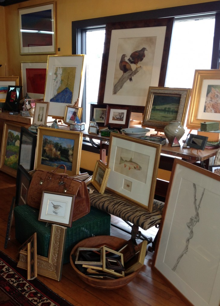 Artisan Framing & Gallery Art