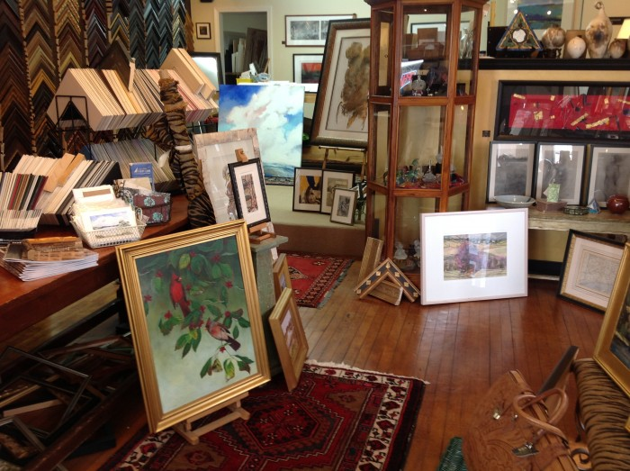 Artisan Framing & Gallery